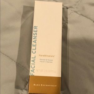 Bare Minerals  Renew&Reveal Facial Cleanser, NIB